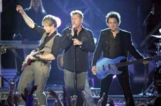 Rascal Flatts - PNC Arts Center - Holmdel,NJ (June 25, 2009)