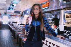 Elana jacket mbyM