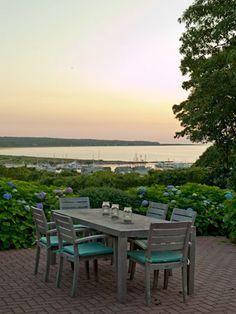 The Beach Plum Inn & Restaurant, Martha's Vineyard