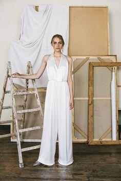 Foto Fashion, Fashion Shoot, Editorial Fashion, Creative Photography, Fashion Photography, Photography Ideas, Fernanda Yamamoto, Musée Rodin, Bridal Shoot