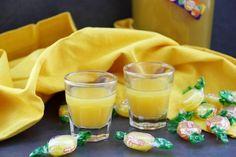 Rezept für einen super leckeren Kinderriegellikoer