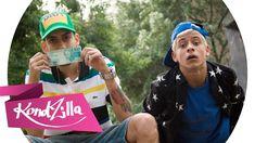 MC Menor da VG e MC Pedrinho - Papel do Mal (KondZilla)