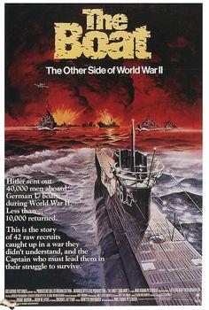 Das Boot (1981)  ****