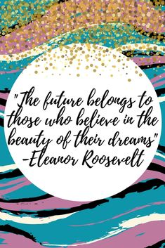 Positive weekend vibes #EleanorRoosevelt #PositiveQuotes #InspiringQuotes #PositiveVibes