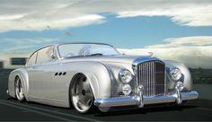 ✯ Bentley Continental GT Custom
