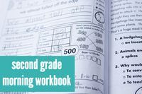 Morning workbook. MUST get!!!