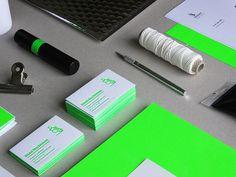 Rémi Rechtman #neon #colors #neonclolors #graphicdesigntrends #graphicdesign #design #trends #trendarchive #2014 #2015