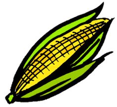 corn clip art vector clip art online royalty free public domain rh pinterest com clip art corner designs clip art corner designs