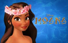 Moana is a born navigator who along her incredible journey teams up ...