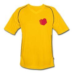 Freeletics T Shirt Herz Logo #ClapClap #NoExcuses  Freeletics ist ein 15 Wochen Fitnessprogramm. Wer es kennt und gemacht hat wird das Sport T Shirt lieben.