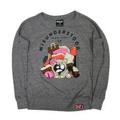 Entree Sweatshirt for women
