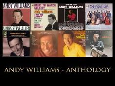 Andy Williams - Anthology - 2