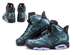 5f445d498d18 Nike Air Jordan 6 Chameleon Men Basketball Shoes 907961-015