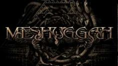 Do Not Look Down by Meshuggah. One of my favorite songs of the year.