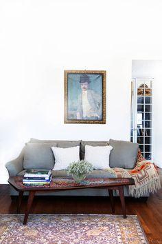 Inside Alexis Bittar's Brooklyn Home