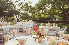 Dallas Arboretum Wedding - photo by Amy Zumwalt Photography http://ruffledblog.com/dallas-arboretum-wedding
