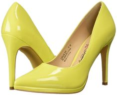 2a1bcdc157c 252 Best Amazing Yellow Shoes images in 2019
