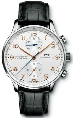 Top 10 Living Legend Watches To Own watch talk Portuguese $10K