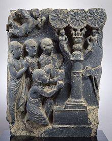 #cattāri_ariyasaccāni Four Noble Truths - Wikipedia, the free encyclopedia