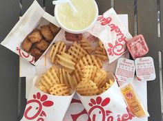 Chick-fil-A is among the most successful fast-food chains in the US, and it's also one of the...