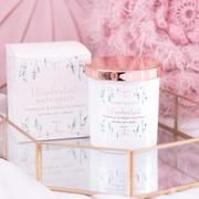 Fragrant Candles, Scented Candles, Cucumber Water, Give You Up, Candle Wax, Magnolia, Bloom, Place Card Holders, Jar
