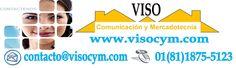 Empresa de Marketing por Internet www.visocym.com Monterrey Nuevo Leon Mexico Marketing En Internet