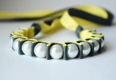 Симпатичные браслеты