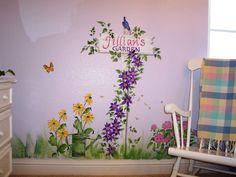 Gallery - Cathie's MuralsCathie's Murals