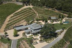 THE MCCARTHY FAMILY VINEYARD ESTATE  |  Los Gatos, CA  |  Luxury Portfolio International Member - Alain Pinel Realtors