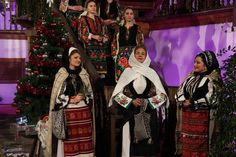 Romania, Traditional, Dresses, Vestidos, Dress, Gown, Outfits, Dressy Outfits
