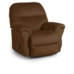 Best Bodie Rocker Recliner, Style: 8NW17 Cover: 23036