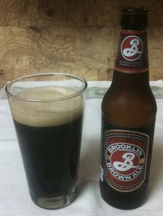 Brown Ale from Brooklyn Brewery