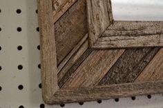 Rustic Barnwood 8 X 10 Fancy Barn Wood Picture Frame