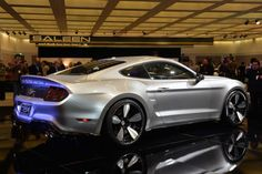 Galpin-Fisker Rocket: LA 2014 - Autoblog