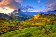 Epic Trekking Trails In The : North Drakensberg Traverse South Georgia Island, Photography Backdrop Stand, Natural Swimming Pools, Continental Divide, Kwazulu Natal, Game Reserve, Day Hike, Nature Reserve, Landscape Photos