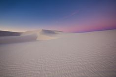 We can either cling to security, or we can let ourselves feel exposed, as if we had just been born, as if we had just popped out into the brightness of life. - Pema Chodron  #whitesands #nationalmonument #whitesandsnationalmonument #newmexico #wisdom #existence #innerpeace #mindfulness #meditation #sunrise