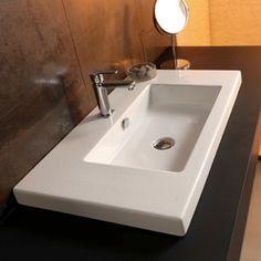 Vasque rectangulaire - http://www.vasque-salle-de-bain.com/formats-vasque-salle-de-bain/vasque-rectangulaire/