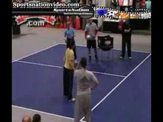 How To Develop Consistency in Your Setter-setting drill