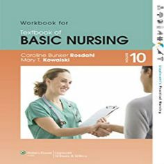 34 best solutions test bank images on pinterest online library textbook of basic nursing 10th edition by caroline bunker rosdahl and mary tkowalski test fandeluxe Choice Image