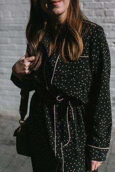Better Than Pajamas - The Fashionably Broke