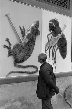 The Great Leap Forward, China, 1958 Henri Cartier-Bresson