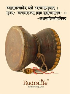 Empower Yourself...with the pearl of the Himalayas. http://www.rudralife.com