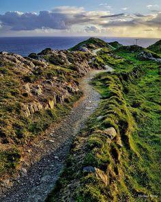 Sheeps Head Lighthouse Ireland Wild Atlantic Way Love Ireland, Images Of Ireland, Ireland Travel, Europe Travel Tips, European Travel, Places To Travel, Places To Go, Irish Landscape, Emerald Isle