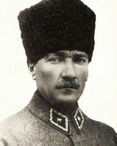 Republic Of Turkey, Turkish Army, The Turk, Coban, Great Leaders, Corvette, Art Pictures, History, Portrait