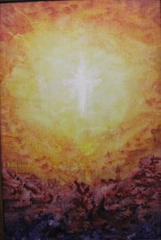 Living Catholic artist, Ladislav Záborský was sentenced in Slovakia for treason to seven years imprisonment in 1954 but was released on Christmas Eve 1957. His crime? He painted Christ as a worker …