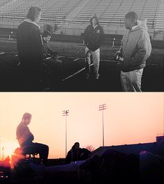 Friday Night Lights Tim Riggins, Texas Forever, Friday Night Lights, Clear Eyes, Parks N Rec, Best Shows Ever, 2000s, Favorite Tv Shows, Movies And Tv Shows