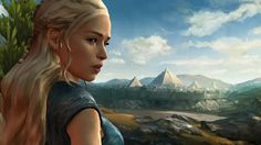 You Should Be Playing: Telltale's Game of Thrones. You Should Be Playing: Telltale's Game of Thrones…