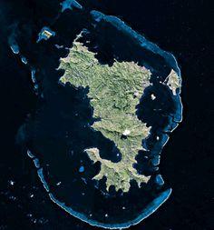 Mayotte et son lagon 1994-97