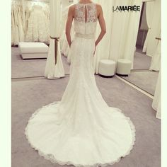 Budapest, Marie, Wedding Dresses, Fashion, Aire Barcelona, Rosa Clara, Bride Dresses, Moda, Bridal Gowns