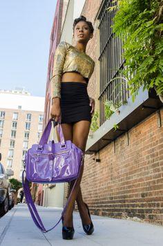 Anjali Kiggal Photography - Outdoor Fashion Shoots